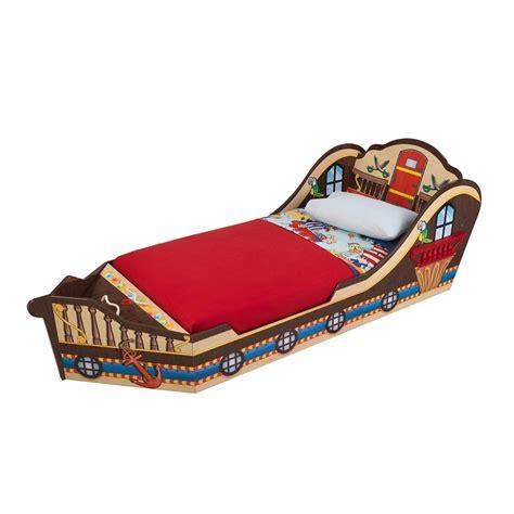 cama barco pirata cama camita infantil barco pirata kidkraft recamara ni 241 os
