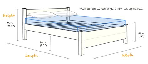 Standard Bed Frame Sizes Purserxaxj Mattress Sizes Us Uk