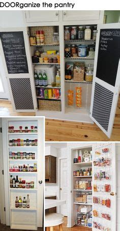Martha Stewart Pantry List by Organize And Store On Pantry Organizations