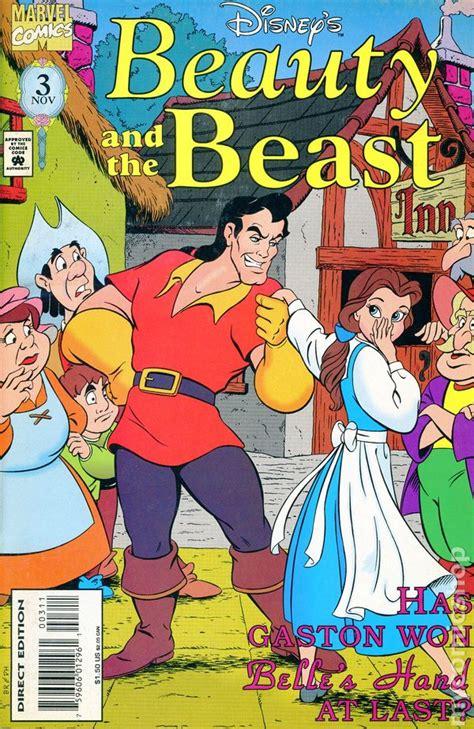 kingdom mermaids of eriana kwai volume 3 books and the beast 1994 marvel comic books