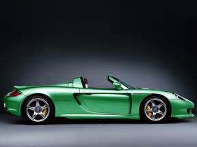 Porsche Gt Green Porsche Gt
