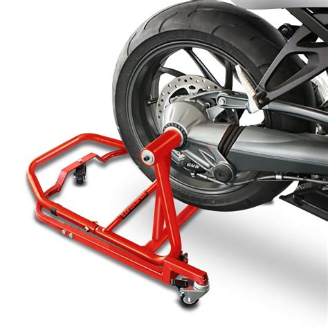 Motorradheber Bmw R Ninet by Erledigt Constands Hinten Paddock Stand Dolly Mover Single