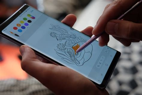 samsung galaxy note  review trusted reviews