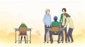 anime couple tall guy short girl hiyokoi ova anime guys yes please with a cherry on top