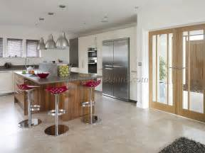 Open Plan Kitchen Diner Designs Open Plan Kitchen And Dining Room Ideas Best Dining Room