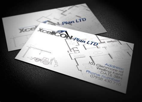 construction business card templates psd business cards kent choice image card design and card