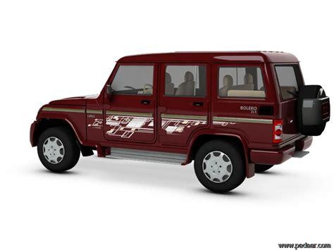 mahindra bolero price on road mahindra mahindra bolero plus 2wd specifications on