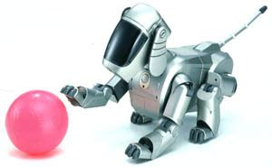 sony robots for sale reviews product preview sony new york aibo robot