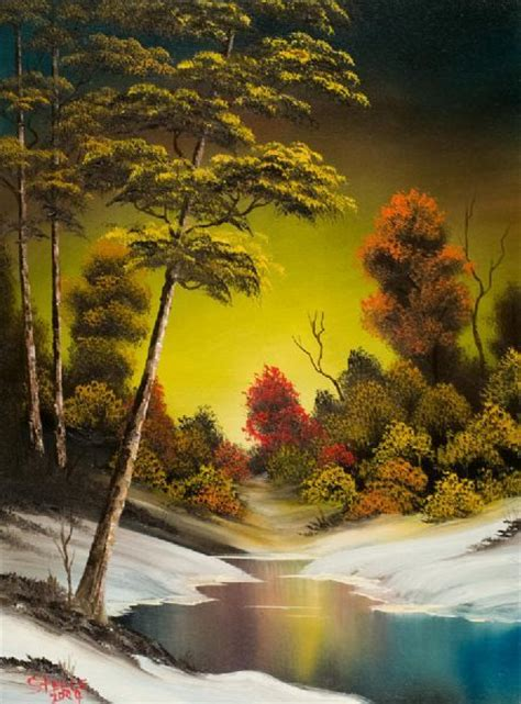 bob ross paintings for sell 25 best ideas about bob ross paintings on bob