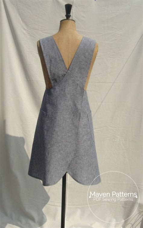 pattern for japanese apron 1000 ideas about japanese apron on pinterest linen