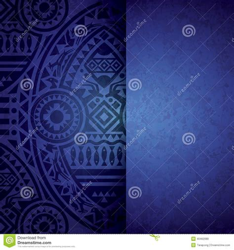 design background cover african background design template stock vector image