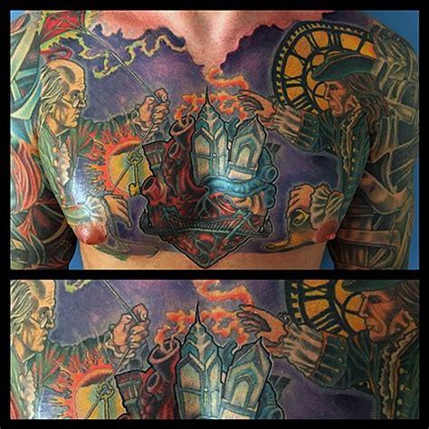 davidian tattoo davidian studio