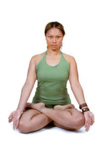 How To Do The Lotus Pose How To Do Lotus Pose In