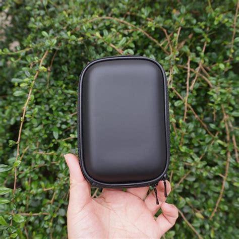 Hardcase Digital tas kamera digital menjaga kamera anda lebih