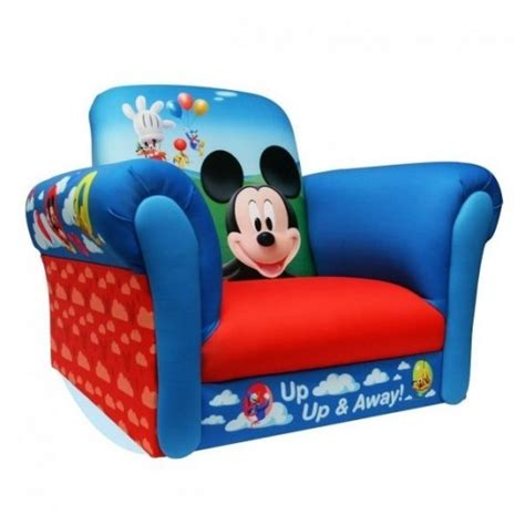 Bantal Sofa Dekorasi Disney Mickey Mouse Stand mickey mouse children s chairs and room decor
