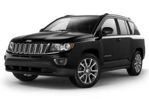 Suv Compass Jeep Jeep Compass Suv Review Carbuyer