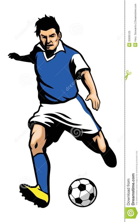 soccer player clipart soccer team clip clipart panda free clipart images