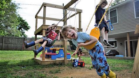 childrens play garden design ideas with children s play area