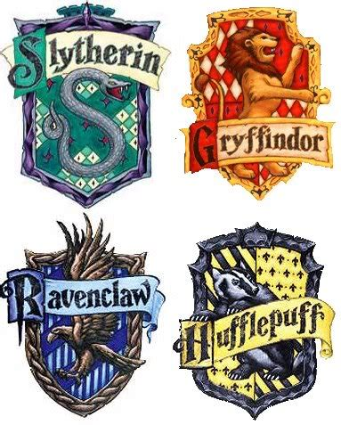 What House Would I Be In In Harry Potter by Question Of The Day Which Hogwarts House Would You Like