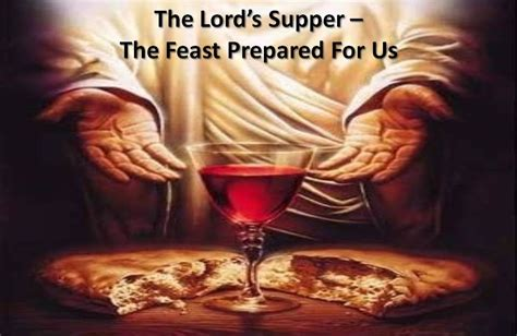 the lord s supper a introduction books blogging for the lord s supper