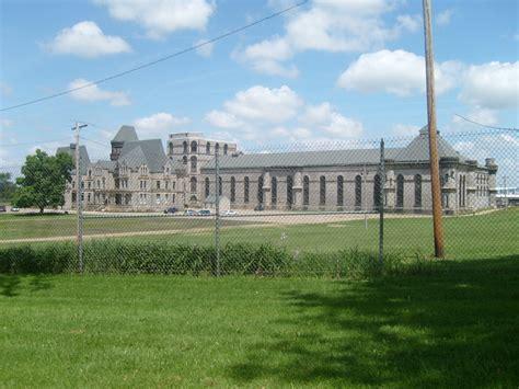 Mansfield Ohio Records Ohio State Reformatory At Mansfield Ohio May 23 2010