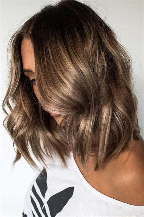 hairstyles with lighter colred top 27 best light brown hair color ideas for 2018 light