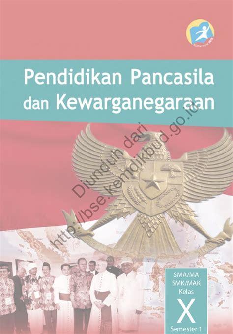 Pendidikan Pancasila Di Perguruan Tinggi Syahrial buku pendidikan pancasila pdf programireland