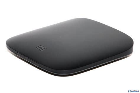 Xiaomi Tv Box 3 review xiaomi mi box 3 tv box actualidad hardware