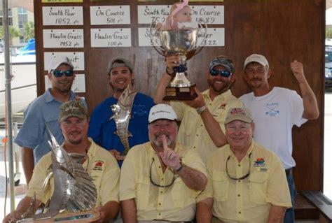 loop billfish tournament salt fishing foundation