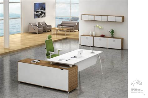 conference table desk combination modern office furniture fashion small conference table