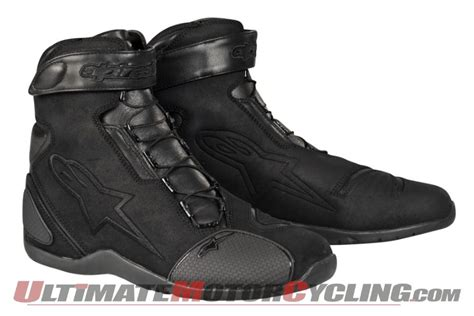 alpinestars casual shoes