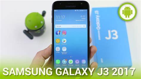 Samsung J3 Di Kudus samsung galaxy j3 2017 recensione in italiano