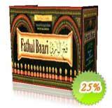Buku Terjemah Fathul Baari 36 Jilid terjemah fathul bari syarah shahih al bukhari pustaka