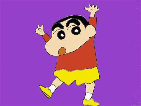 shin chan shin chan pictures and images