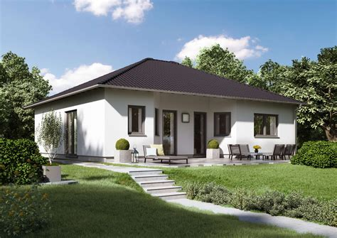 haus bungalow bungalow flair kern haus barrierefrei und stufenlos