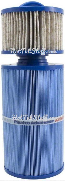 Filters Twilight Set filter set for twilight healthy living tubs