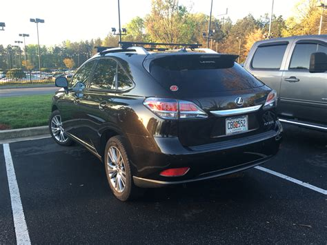 Lexus Rx350 For Sale By Owner by Ga 13 Rx350 Fwd One Owner For Sale Clublexus Lexus