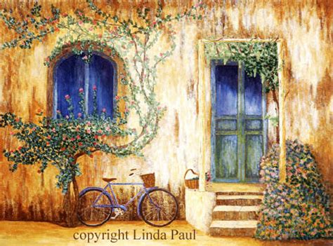 Parisian Style Home Decor by French Art Prints And Paintings Provence France French
