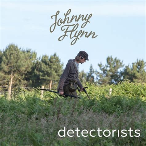 Theme Music Detectorists | song of the week detectorists by johnny flynn model