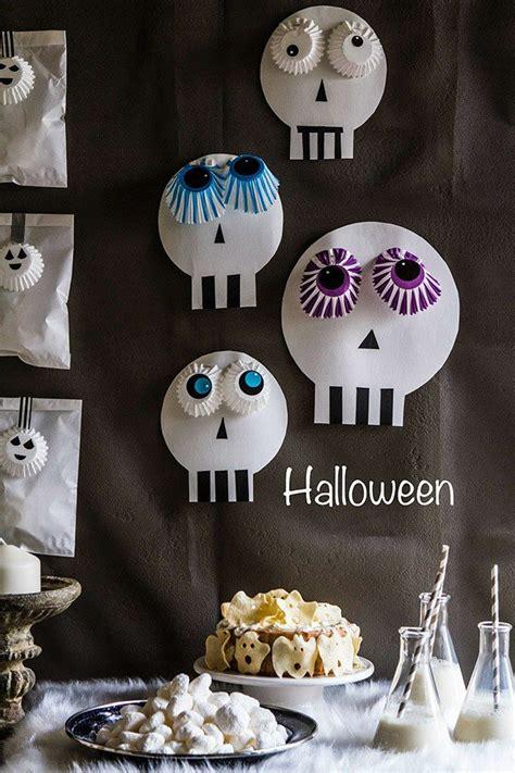 decoracion casera para fiestas inspiraci 243 n para una fiesta de halloween casera