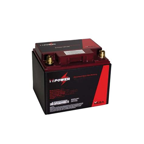 What Is A Glass Mat Battery by Mesa Power Mp1200 Power Absorbed Glass Mat Battery