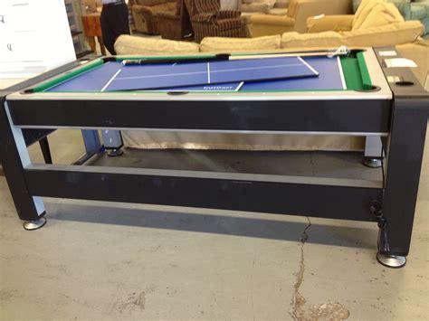 cheap ping pong tables craigslist pool table ping pong table and air hockey flickr photo