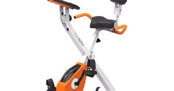 X Bike Sandaran Tl 920 Total Fitness Murah alat fitness alat treadmill alat kebugaran olahraga