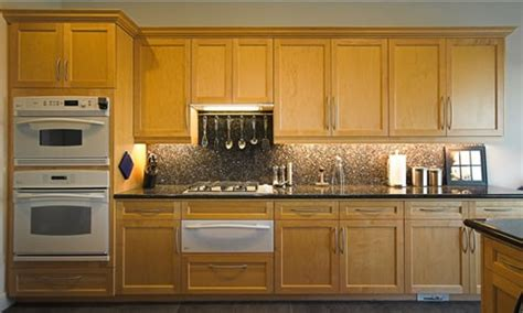 cabinet lighting granite counter top
