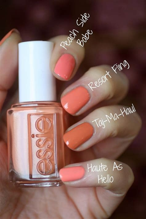 color my nails 25 best ideas about colored nails on