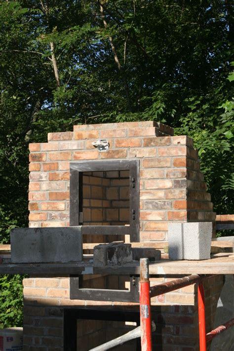 Goods Home Design How To Build A Smokehouse How To Build A Brick Smoker Home Design Garden