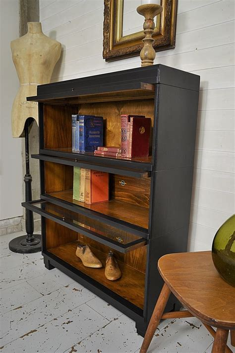 25 best ideas about barrister bookcase on