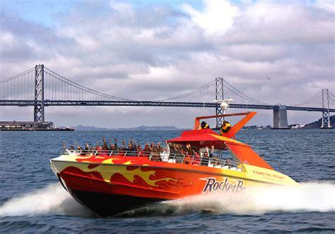 rocket boat san francisco california rocketboat tickets san francisco ca