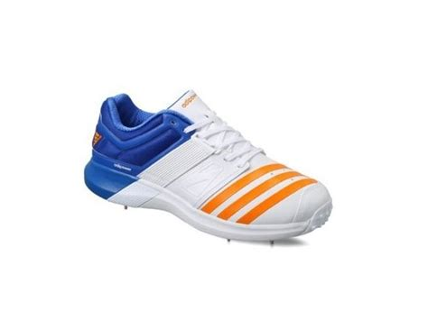 adidas cricket spikes shoes size 10 0 9 0 rs 7500 id 16758764891