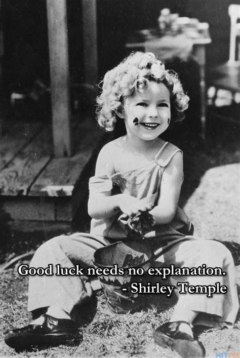 shirley quotes shirley temple black quotes quotesgram